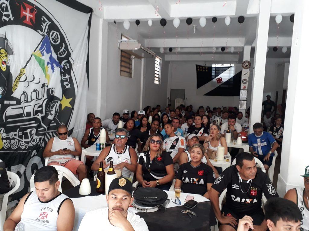 8fcf44ce52952 Vasco  Do amor puro de Rondônia ao estranho amor dos bastidores de São  Januário
